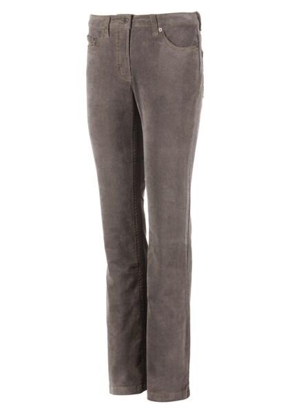 Hosen für Frauen - CHEER Cordhose braun  - Onlineshop ABOUT YOU