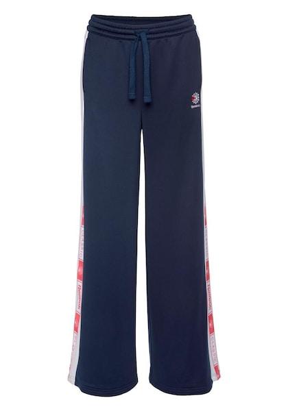 Hosen für Frauen - Hose › Reebok Classic › navy rosegold weiß  - Onlineshop ABOUT YOU