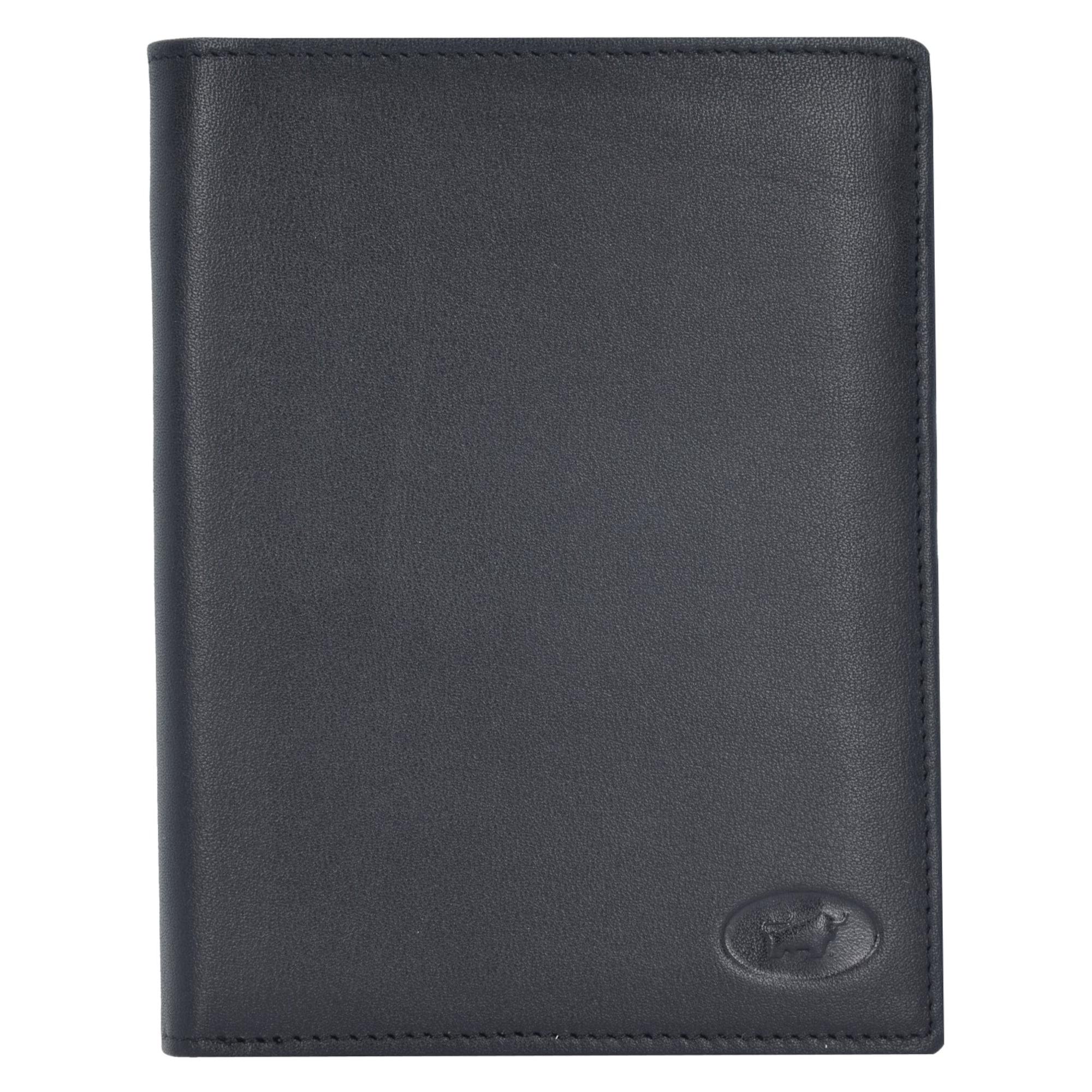 Geldbörse   Accessoires > Portemonnaies   Braun Büffel