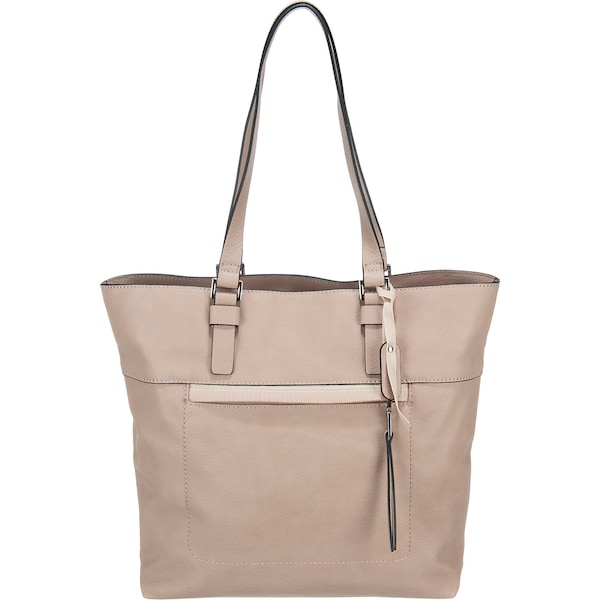 Shopper für Frauen - ESPRIT Shopper Mara naturweiß  - Onlineshop ABOUT YOU