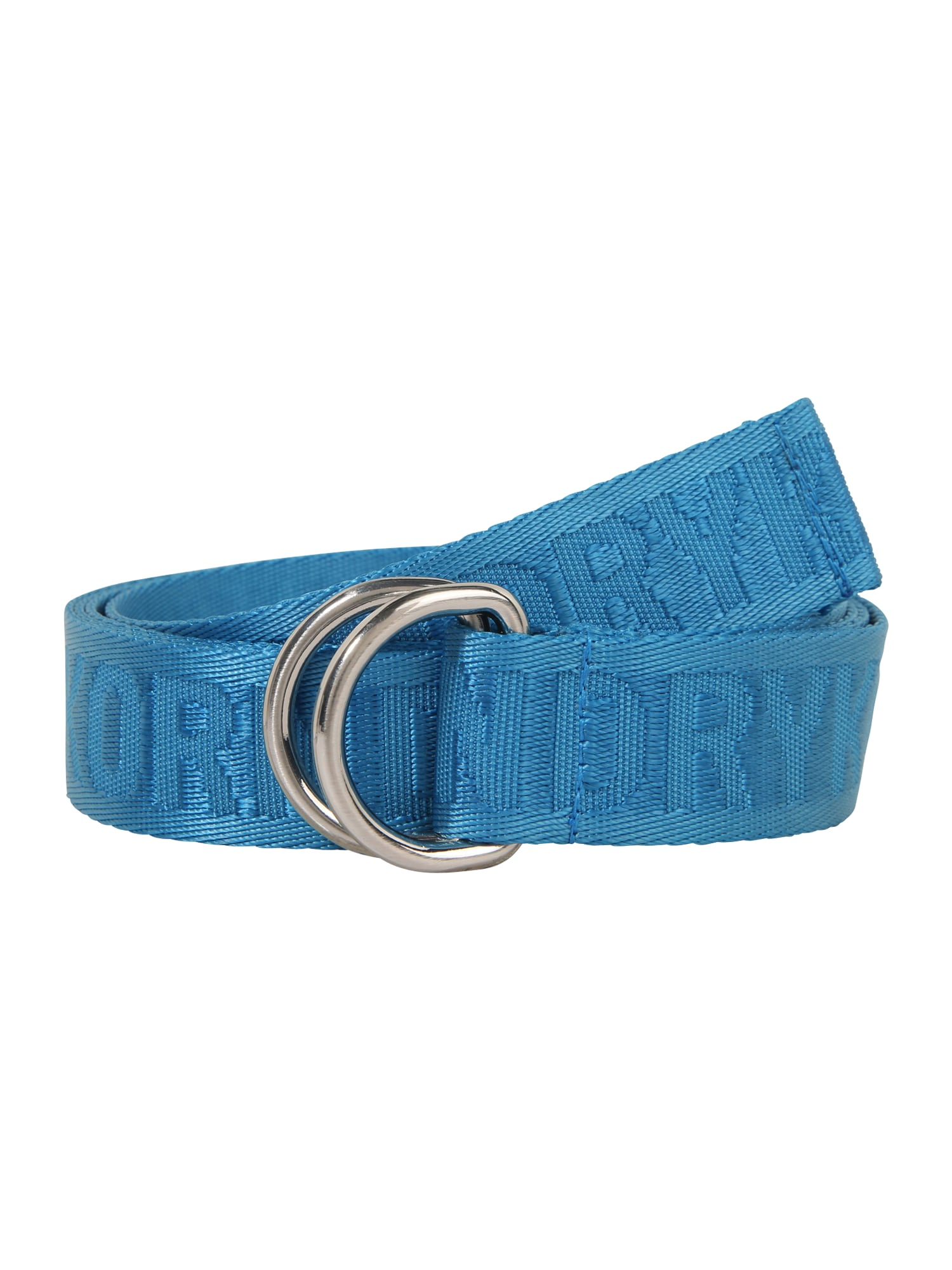 DRYKORN Diržas 'HARNESS' mėlyna