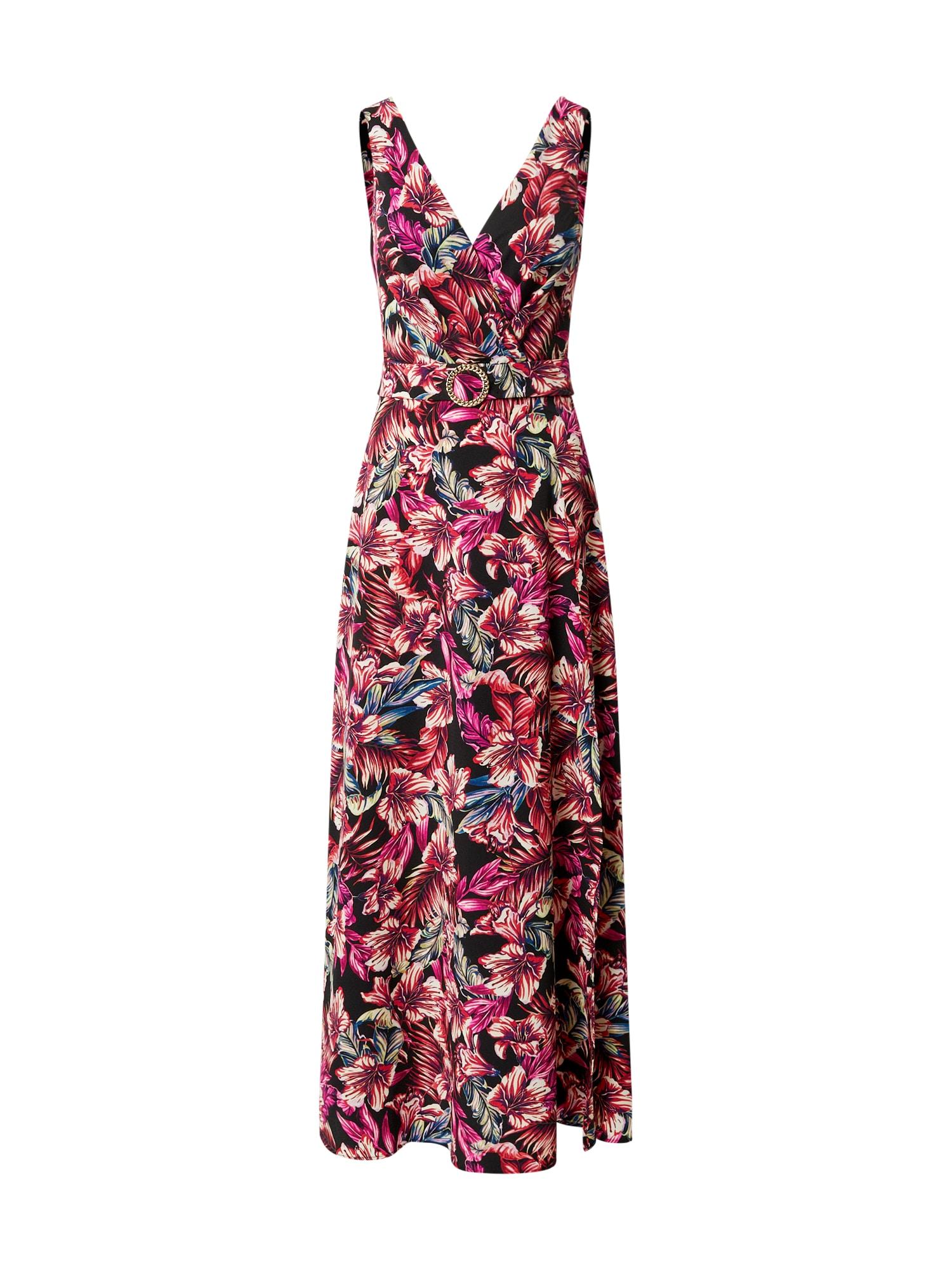 Morgan Vasarinė suknelė mišrios spalvos