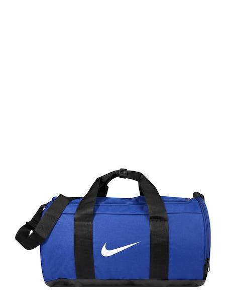 Sporttaschen für Frauen - NIKE Sport Tasche 'Team' blau schwarz weiß  - Onlineshop ABOUT YOU