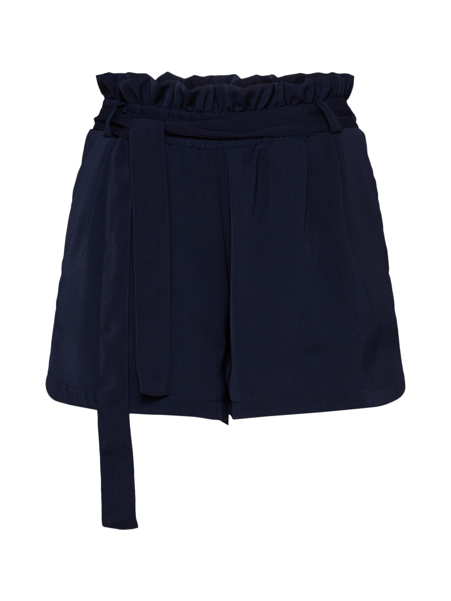 Kalhoty Dora námořnická modř Sparkz