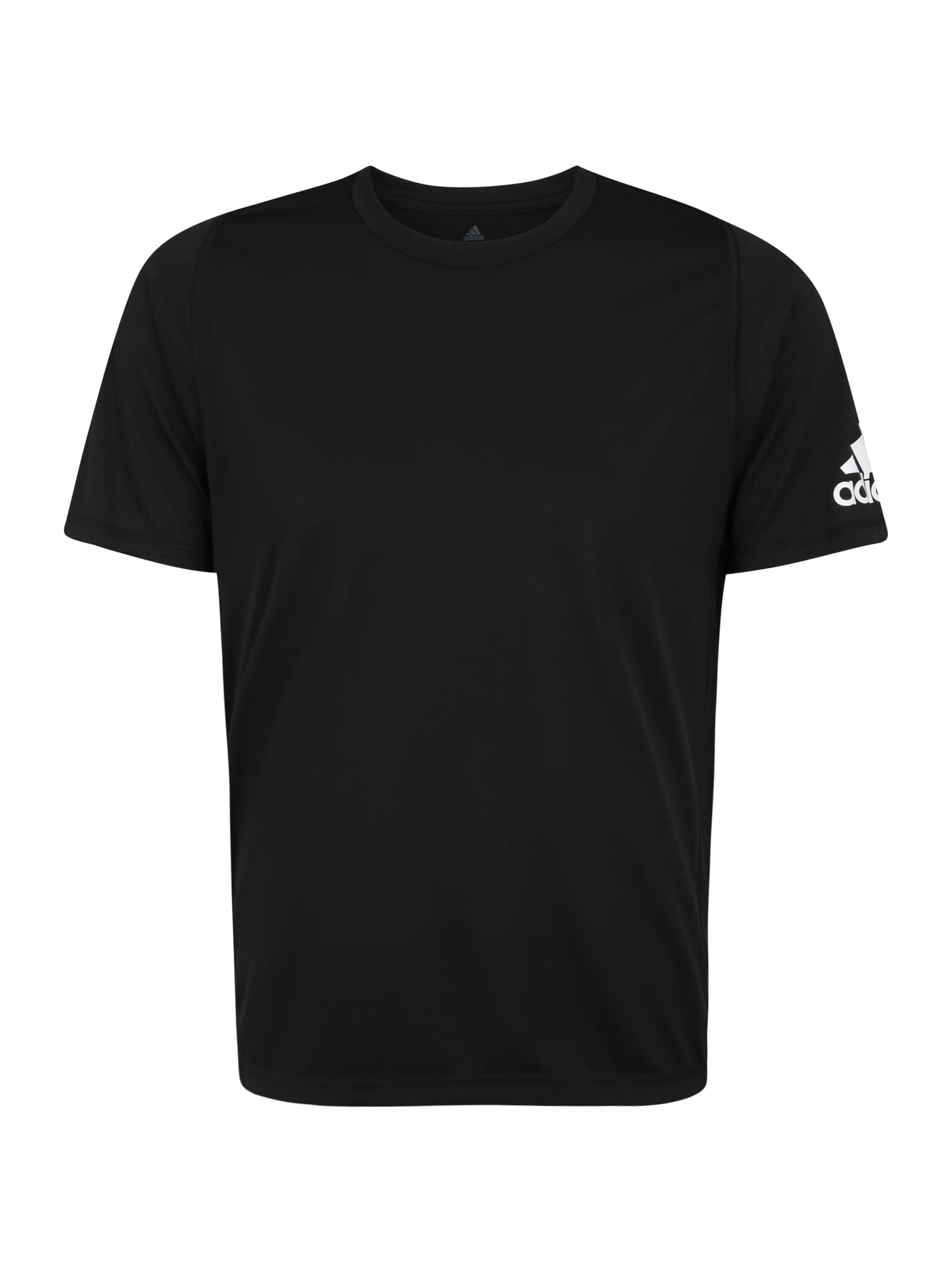ADIDAS PERFORMANCE Sportiniai marškinėliai 'FL GEO TEE' juoda