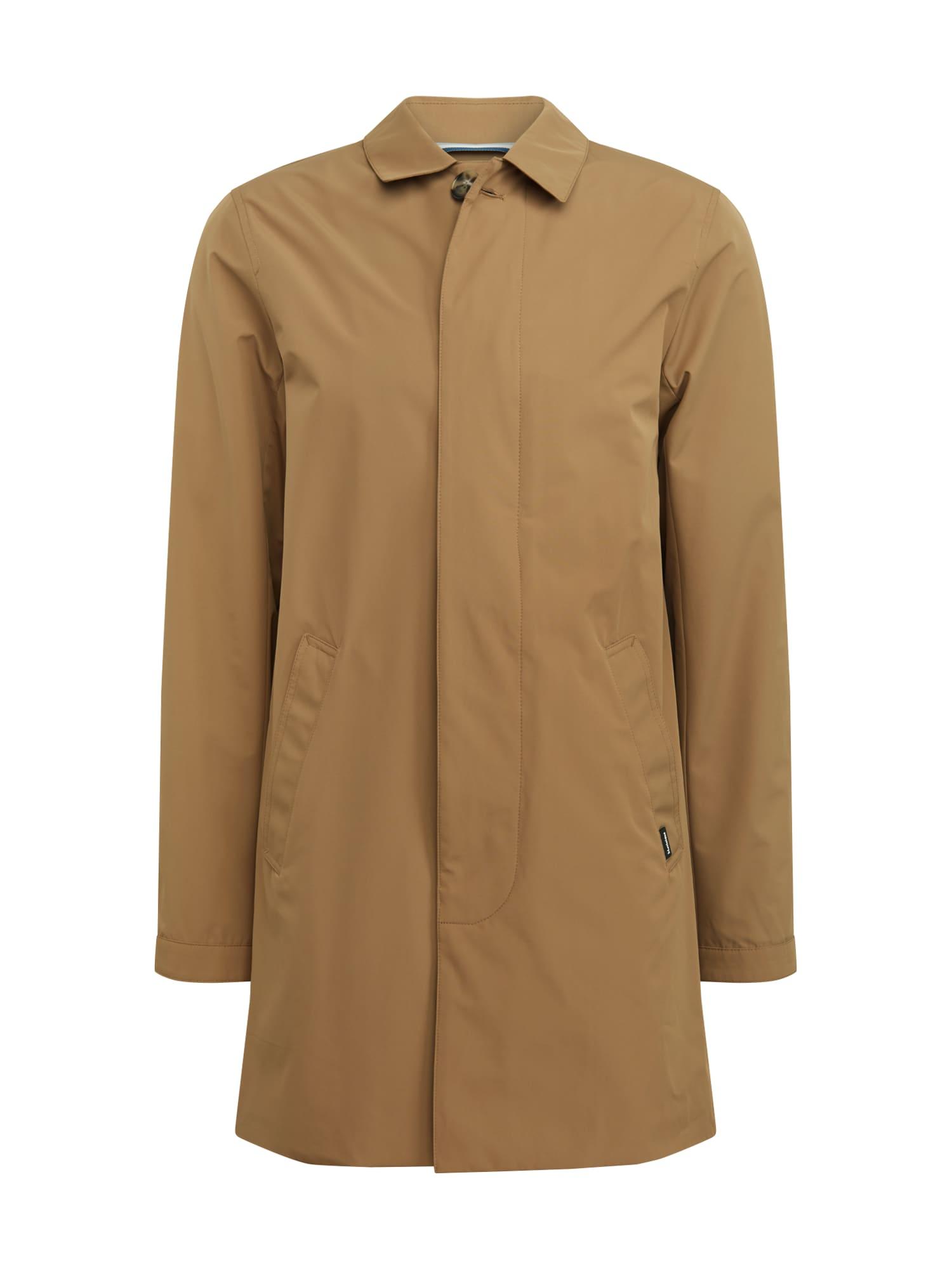 Matinique Rudeninis-žieminis paltas 'MAmiles Mac Miles Mac' rusvai žalia