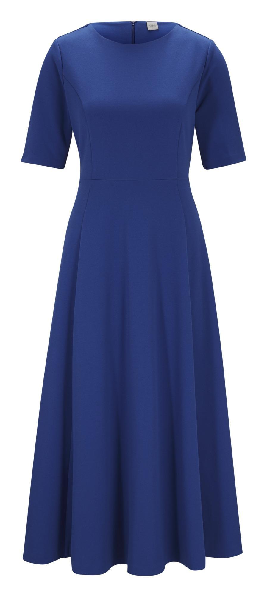 "heine Suknelė sodri mėlyna (""karališka"")"
