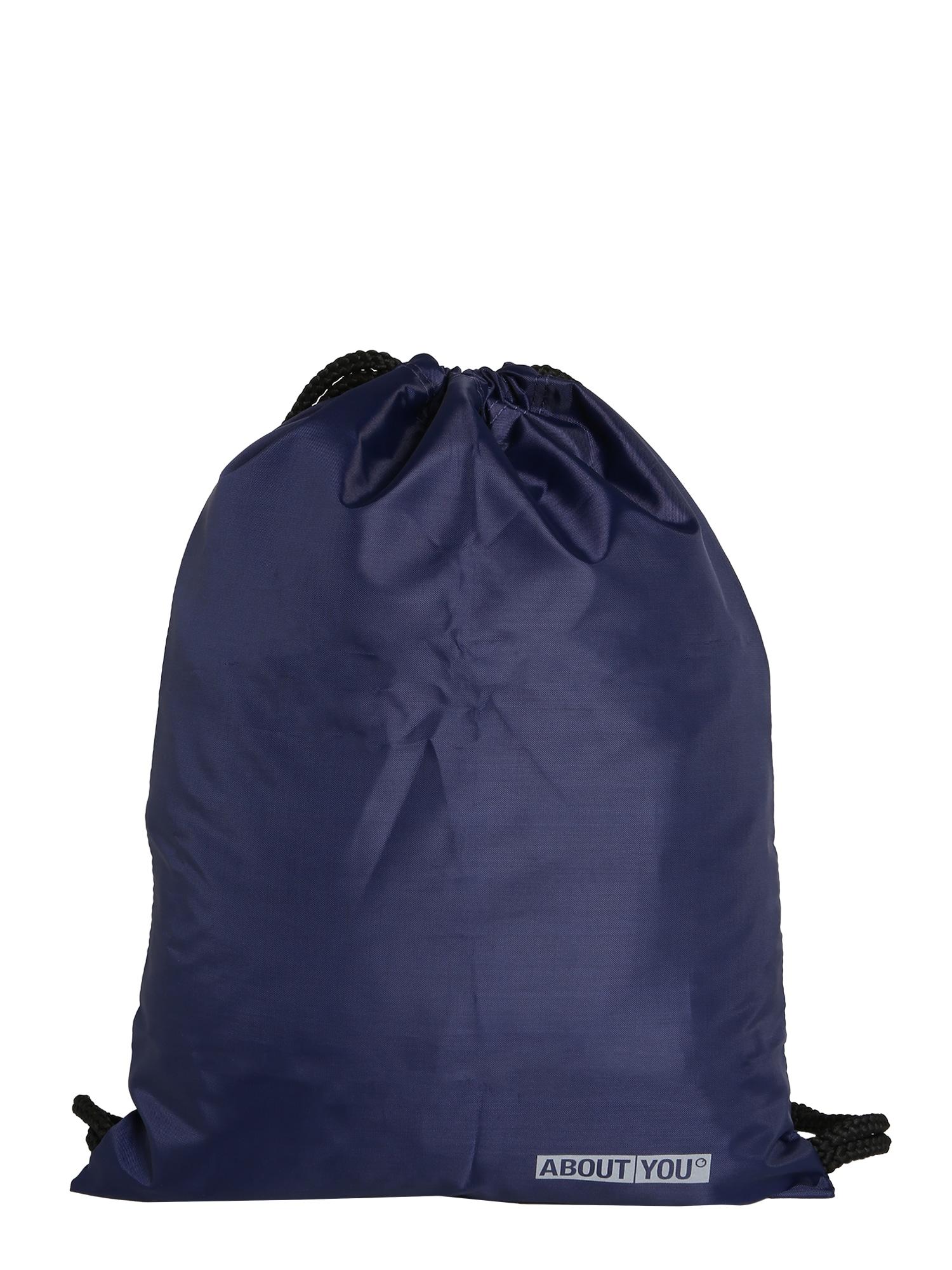ABOUT YOU Sportinis krepšys-maišas mėlyna