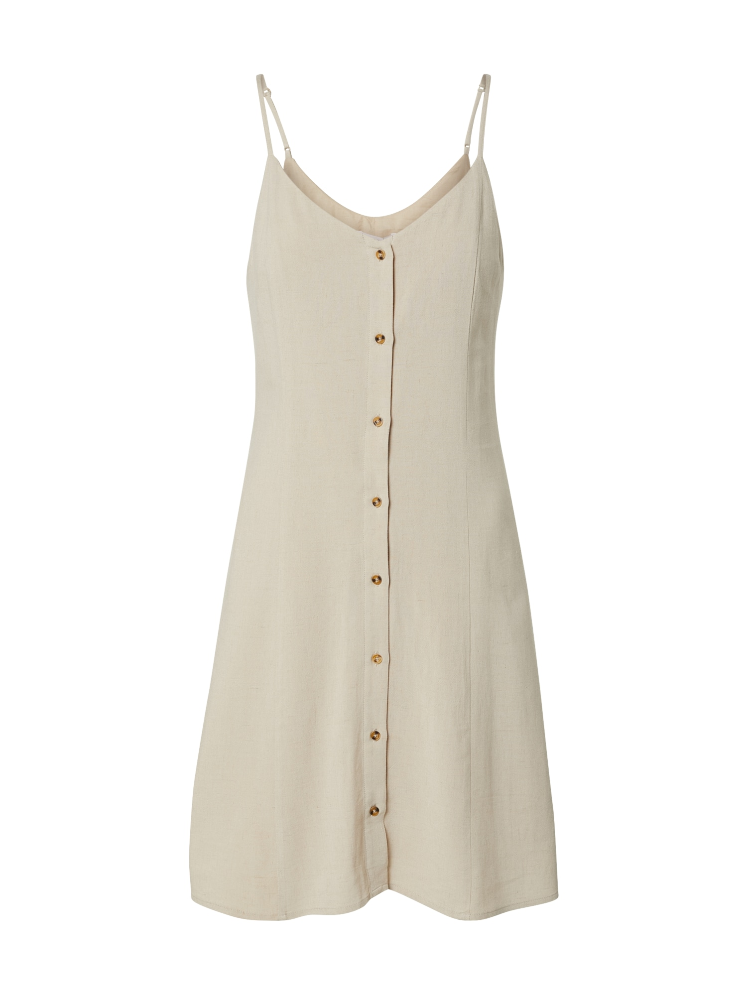 EDITED Vasarinė suknelė 'Kili' smėlio
