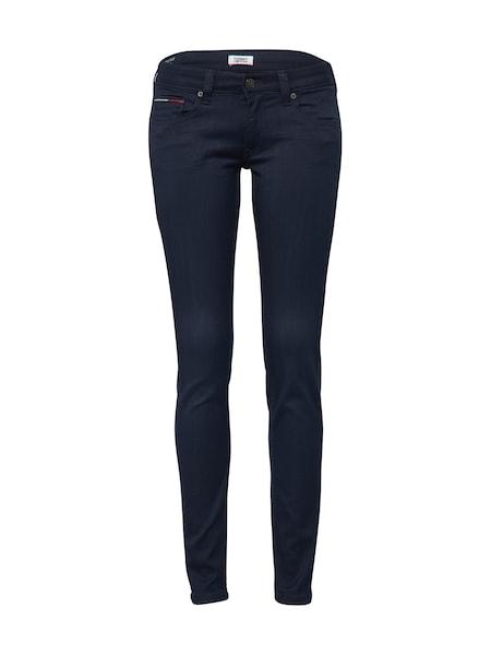 Hosen - Jeans 'Skinny Sophie' › Tommy Jeans › dunkelblau  - Onlineshop ABOUT YOU