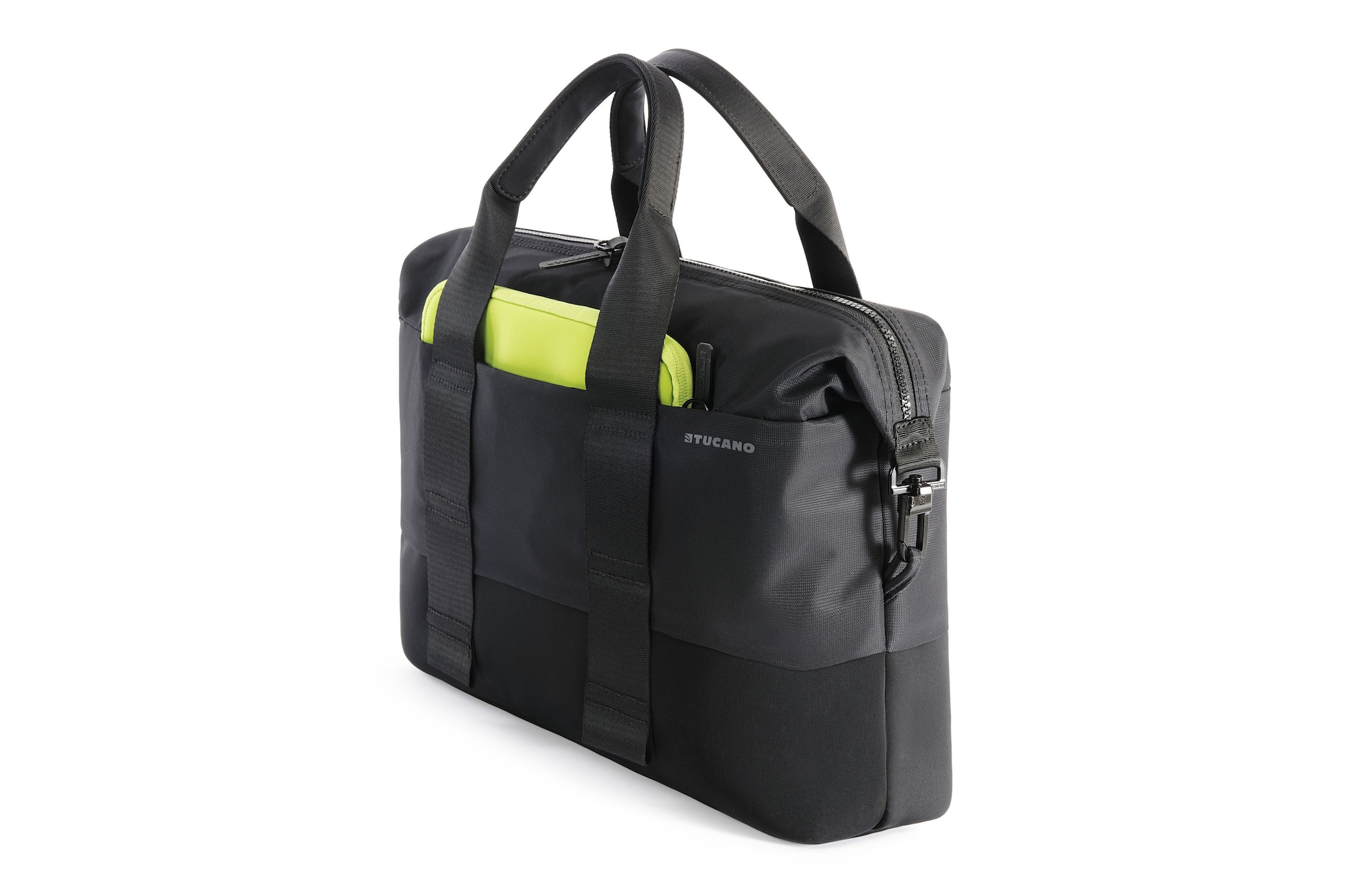 tucano - Aktentasche Laptop business slim bag