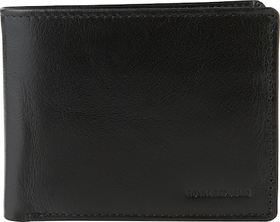 ROYAL REPUBLIQ Portemonnee 'City wallet'