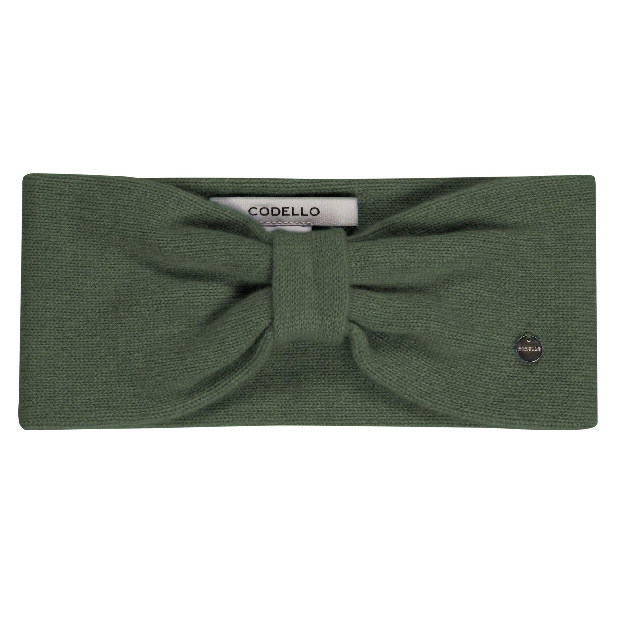 Stirnband | Accessoires > Mützen > Stirnbänder | Codello