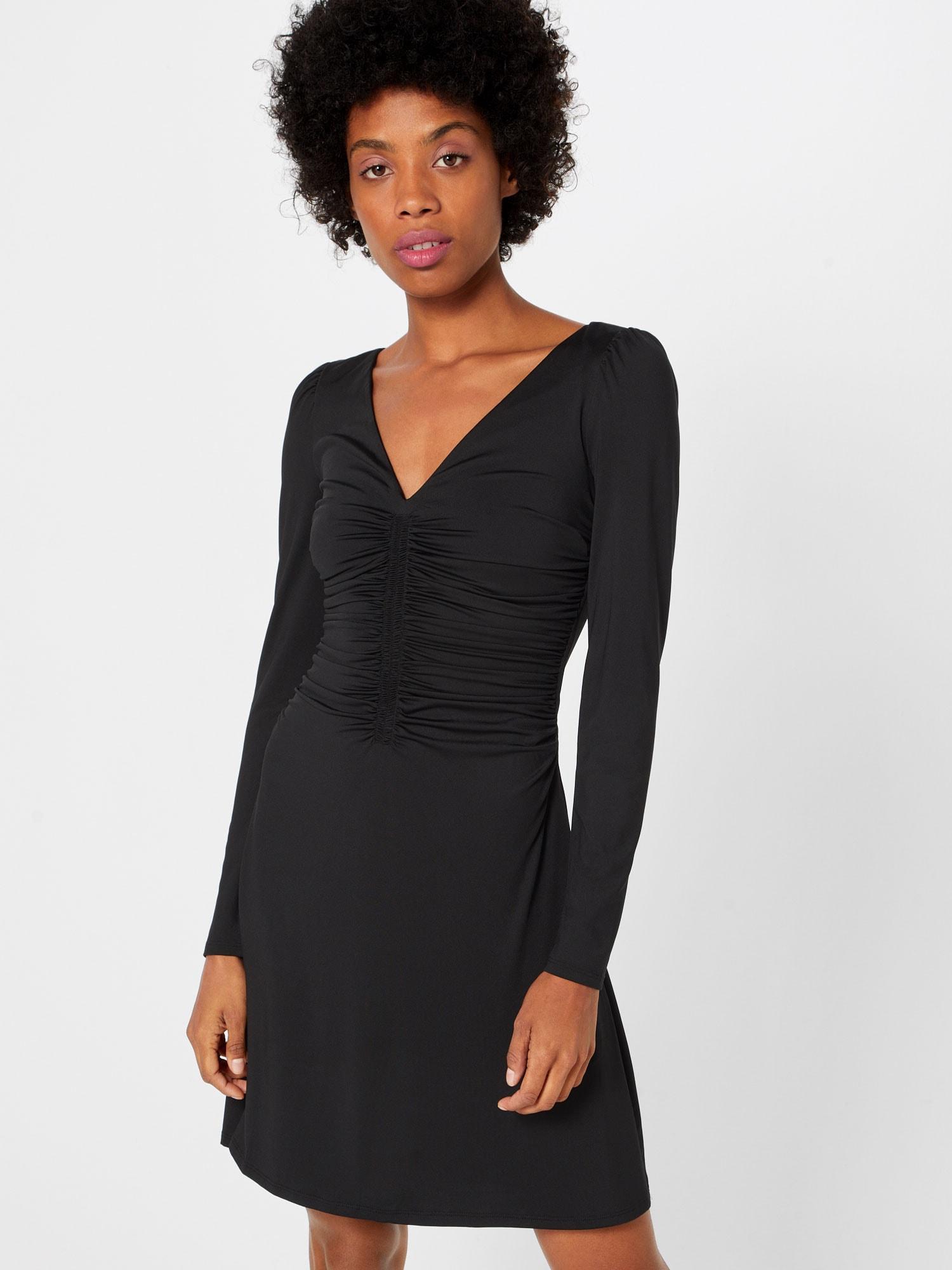 GUESS Kleid schwarz - Schwarzes Kleid