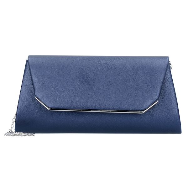 Clutches für Frauen - TAMARIS Grazia Clutch Tasche 25 cm blau  - Onlineshop ABOUT YOU