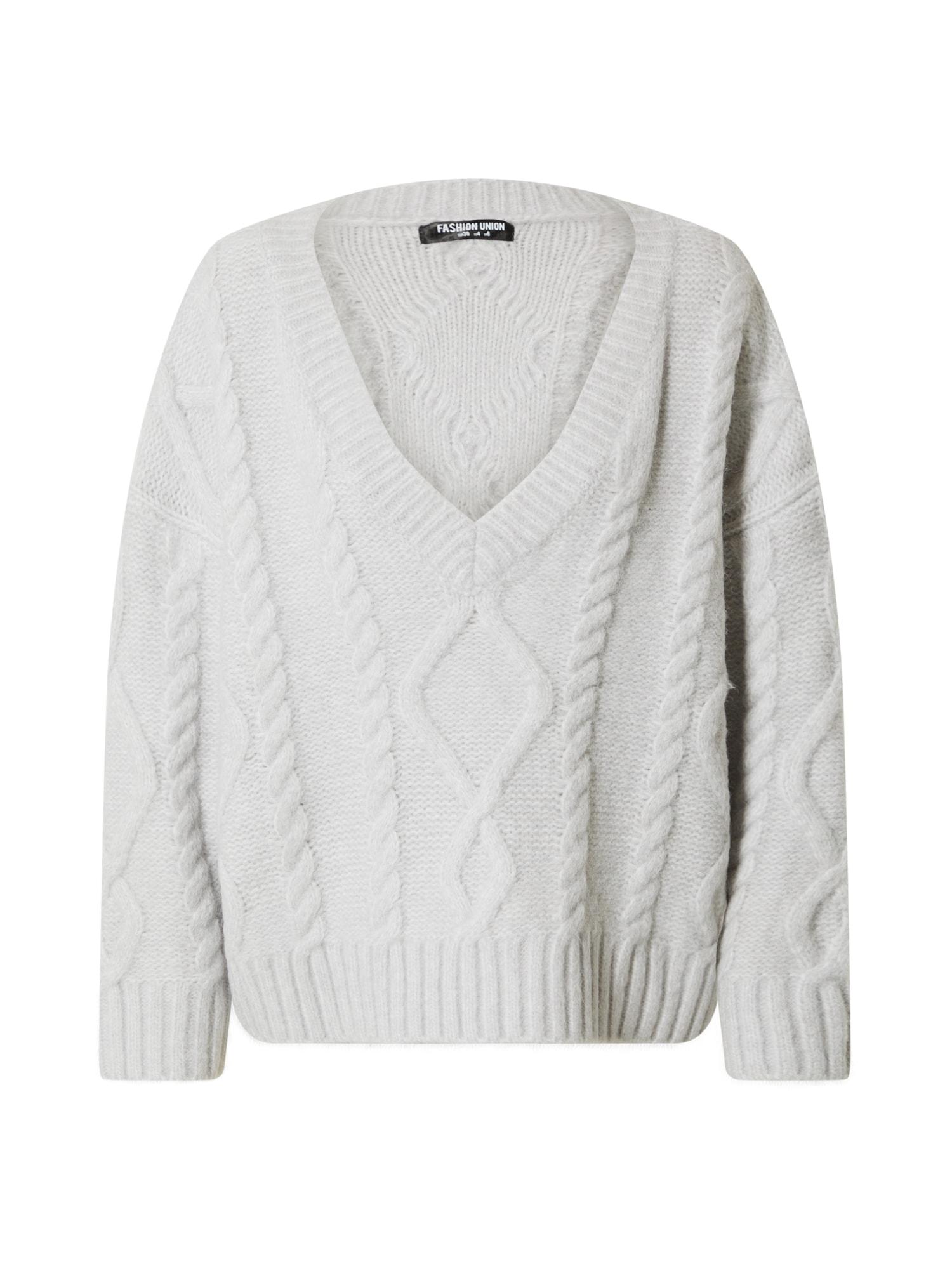 Fashion Union Megztinis