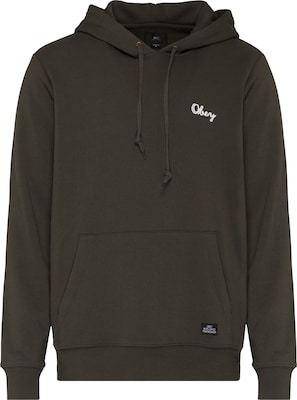 Obey Kapuzenpullover 'Lofty Chain'