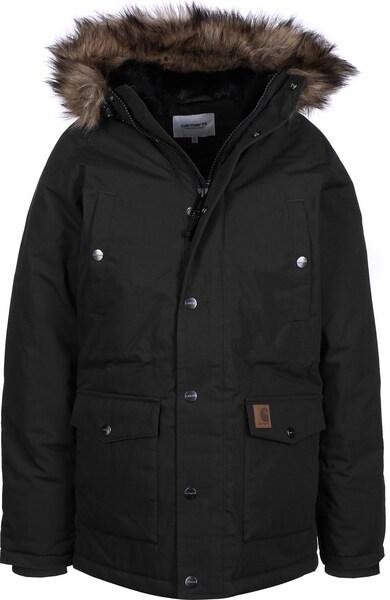 Jacken für Frauen - Carhartt WIP Parka braun schwarz  - Onlineshop ABOUT YOU