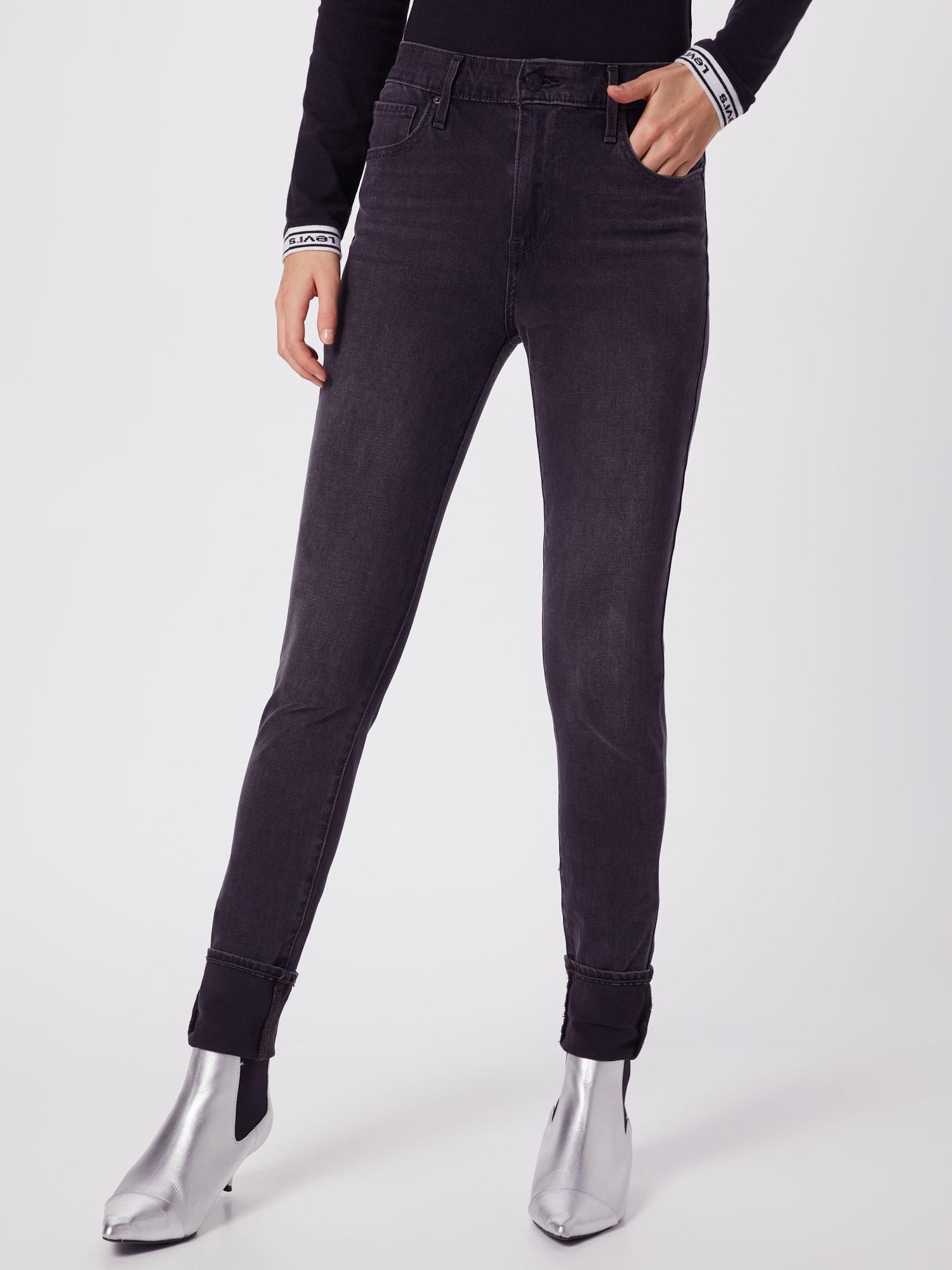 LEVI'S Jeans '721™'  blå denim