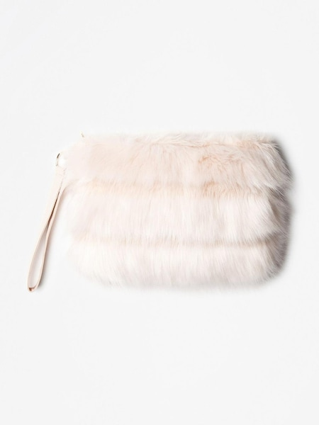 Clutches - Abendtasche › Guess › rosa  - Onlineshop ABOUT YOU