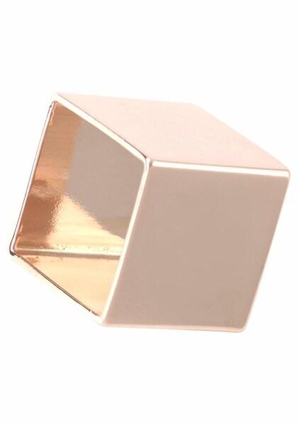 Broschen für Frauen - J. Jayz Brosche gold puder  - Onlineshop ABOUT YOU