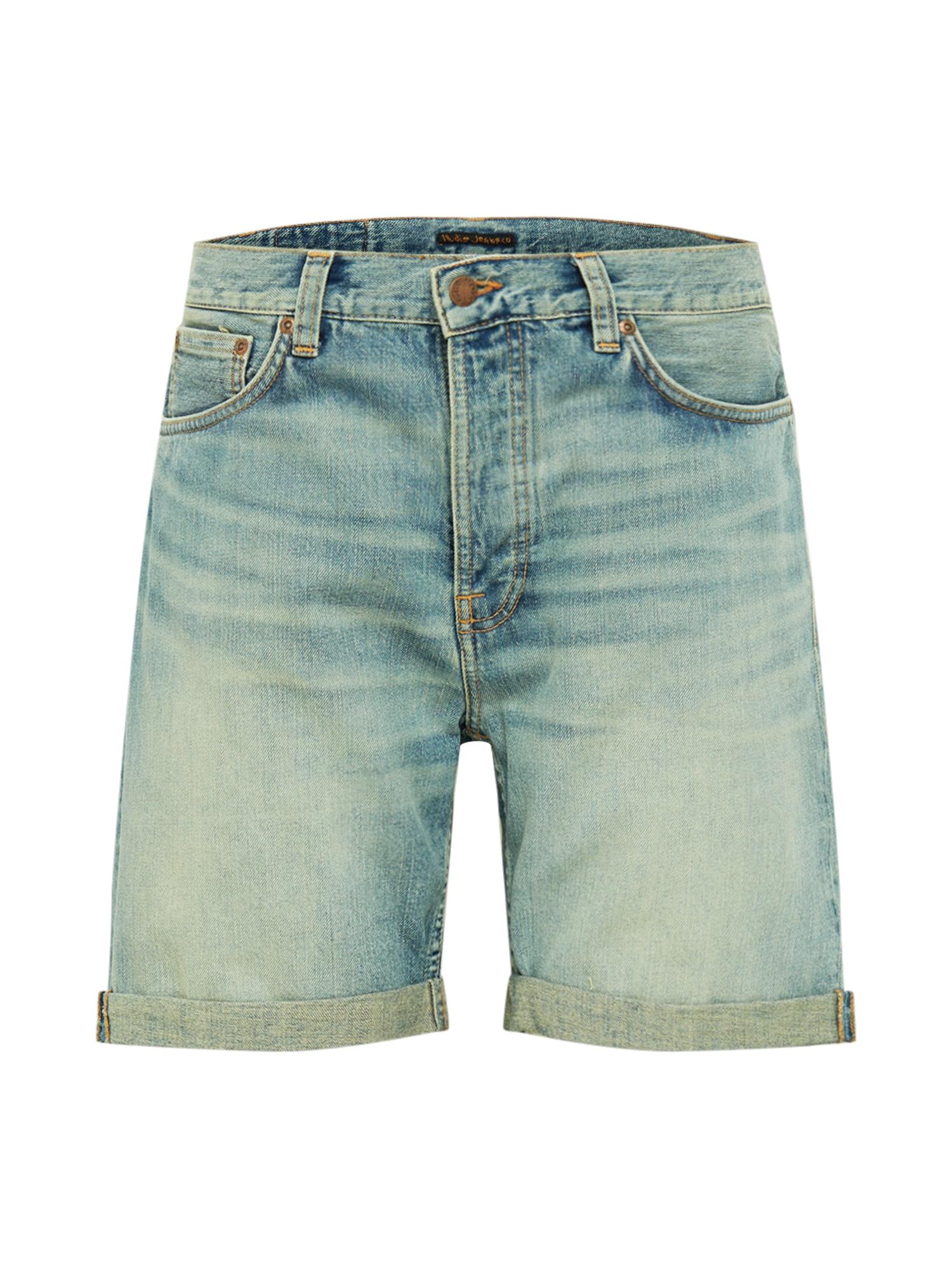 Nudie Jeans Co Džinsai