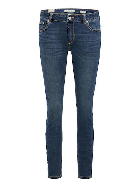 Hosen - Jeans › BROADWAY NYC FASHION › blue denim  - Onlineshop ABOUT YOU