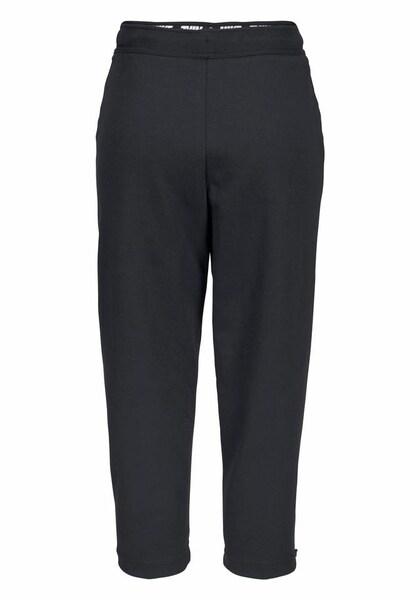 Hosen für Frauen - Nike Sportswear Nike Jogginghose 'WOMEN NSW AV15 SNEAKER PANT' schwarz  - Onlineshop ABOUT YOU