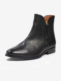 Damen Ankle Boots SENTA schwarz | 04054986999083