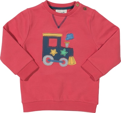 Kite Sweatshirt 'Steam Engine'