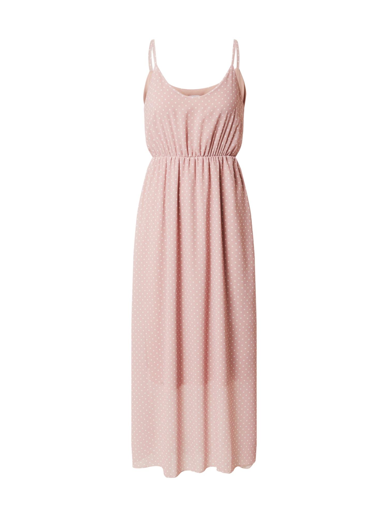 Hailys Letné šaty 'Sabrina'  rosé
