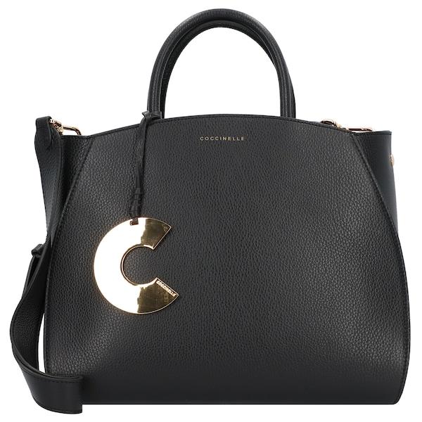 Handtaschen für Frauen - Handtasche › Coccinelle › schwarz  - Onlineshop ABOUT YOU