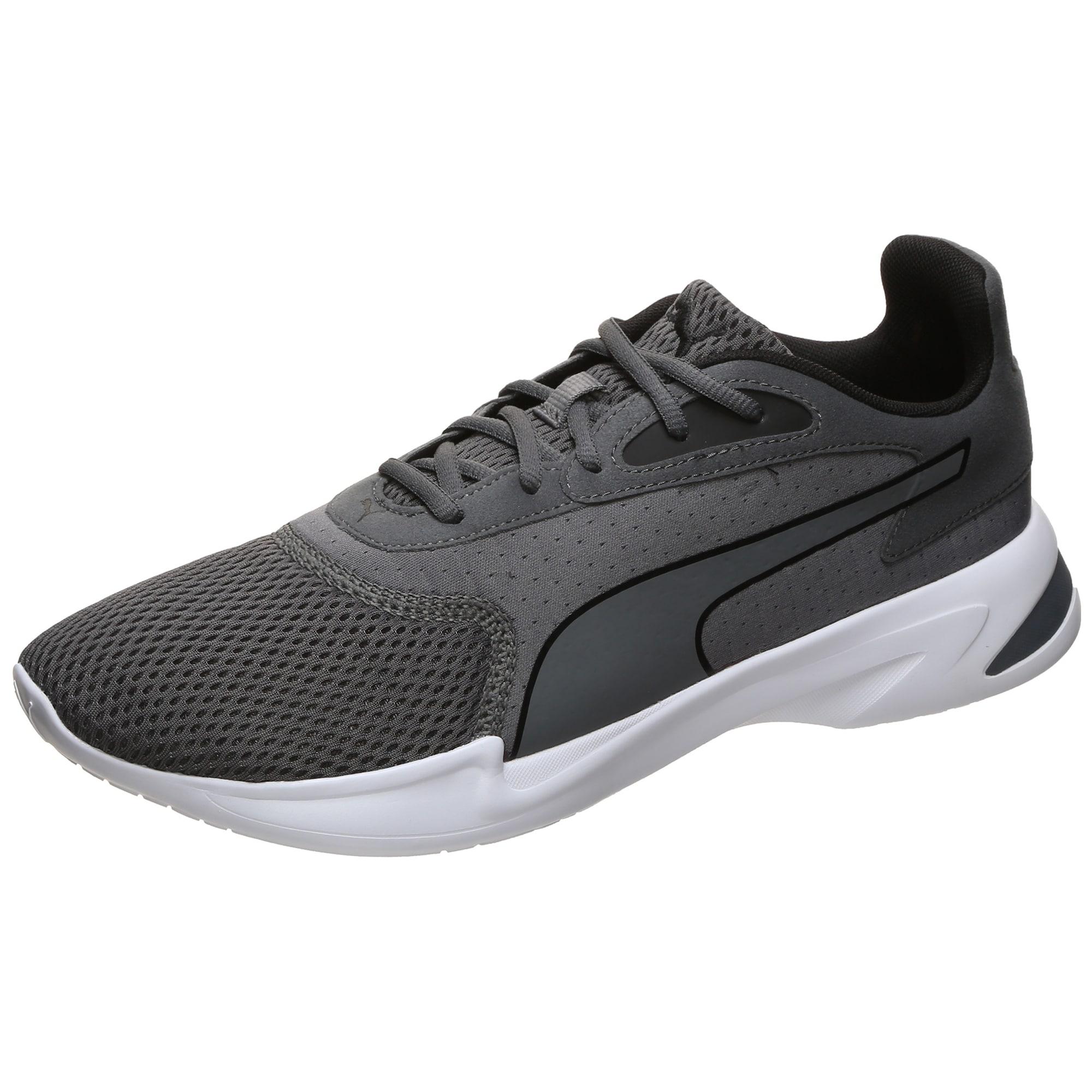 PUMA Bėgimo batai 'Jaro' antracito