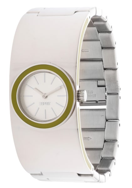 Uhren für Frauen - ESPRIT Armbanduhr ES106242006 silber  - Onlineshop ABOUT YOU