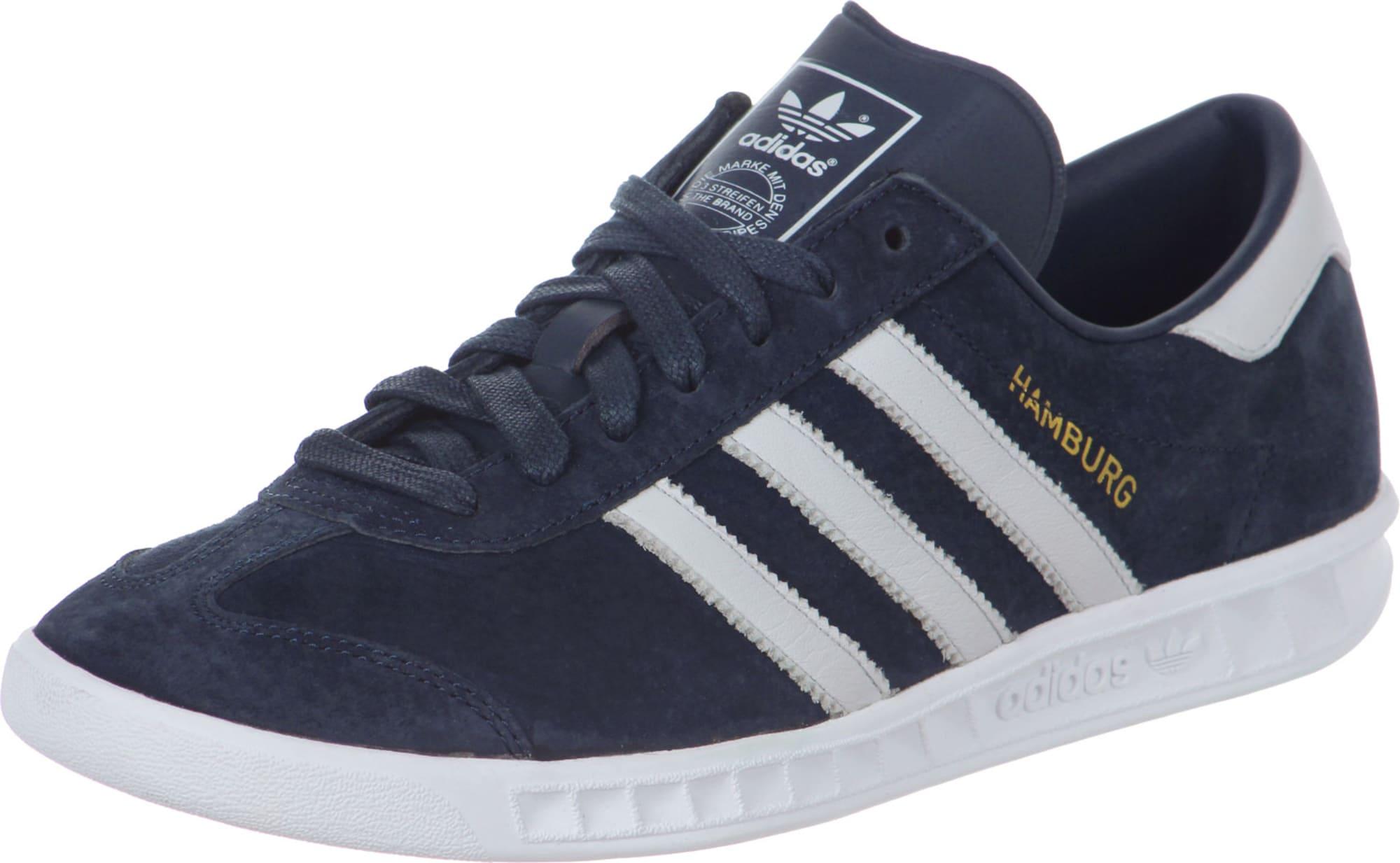 AboutYou | Herren ADIDAS ORIGINALS Sneaker '3MC' braun, weiß