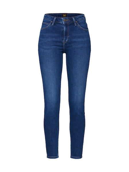 Hosen - Jeans 'Scarlett High' › Lee › blue denim  - Onlineshop ABOUT YOU