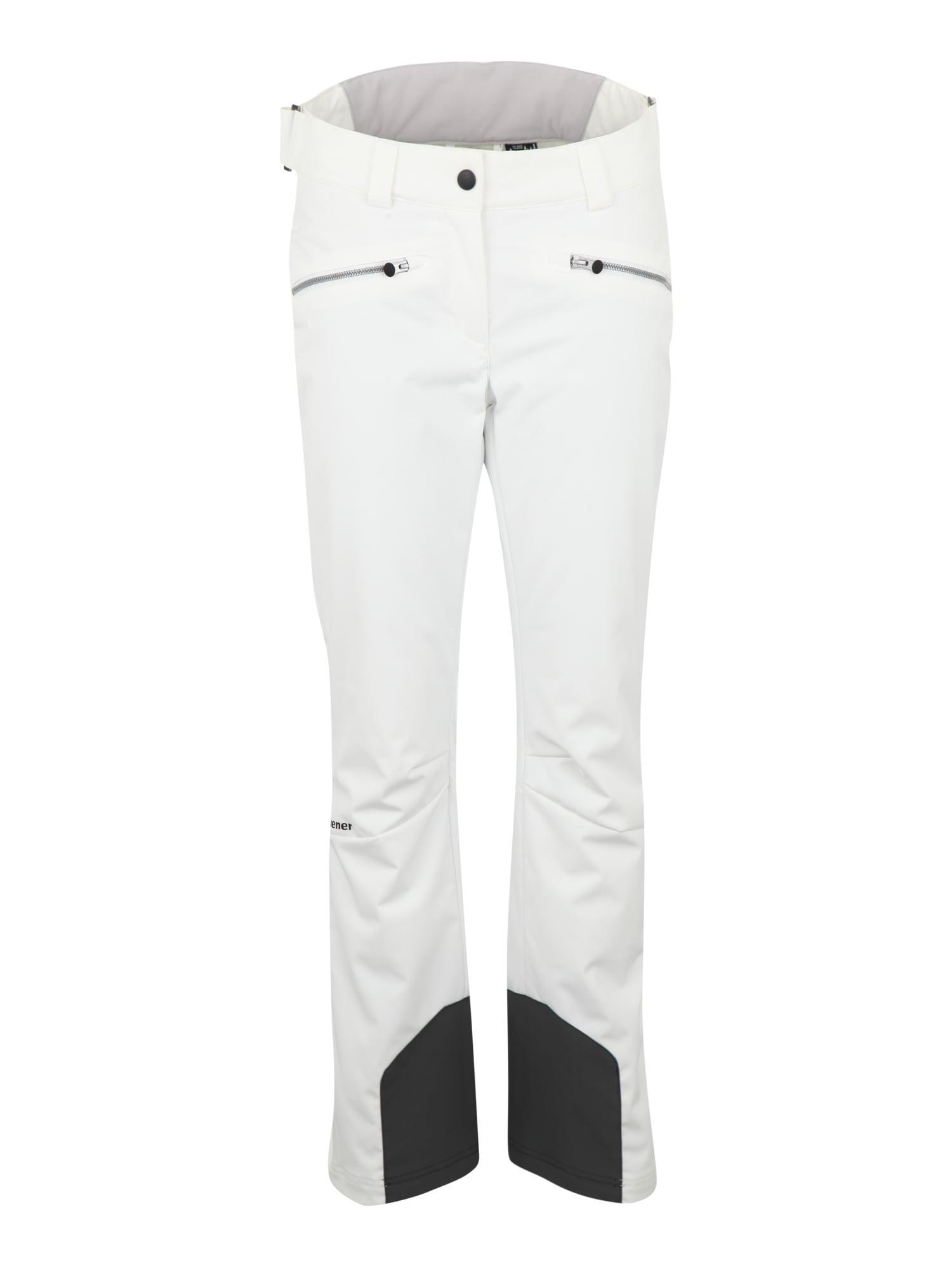 Sportovní kalhoty TAIRE bílá ZIENER