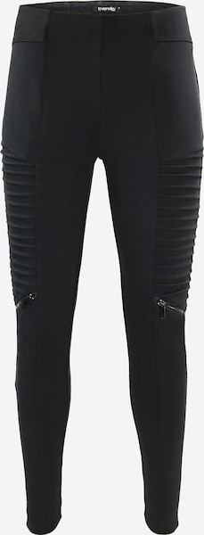 Hosen - Leggings › Trueprodigy › schwarz  - Onlineshop ABOUT YOU