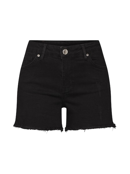 Hosen für Frauen - 2ND DAY Jeans '2ND Faryl Un Black' black denim  - Onlineshop ABOUT YOU