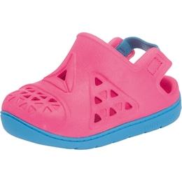 REEBOK Kinder,Mädchen Badeschuhe Ventureflex Splash blau,pink | 04057287422366