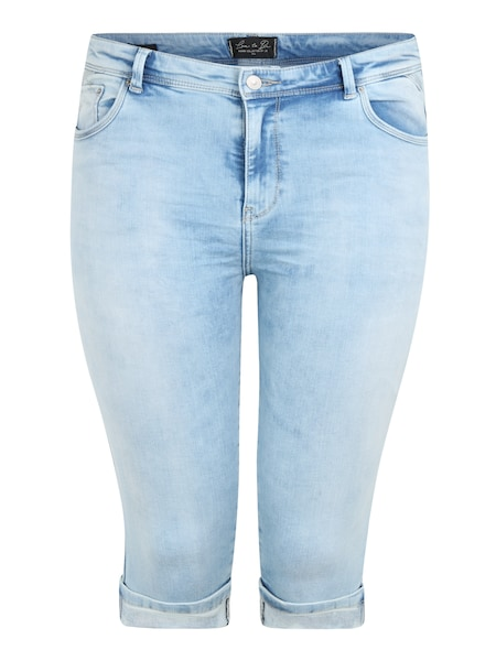 Hosen - Jeans 'ADNEY' › LTB Love To Be › blue denim  - Onlineshop ABOUT YOU