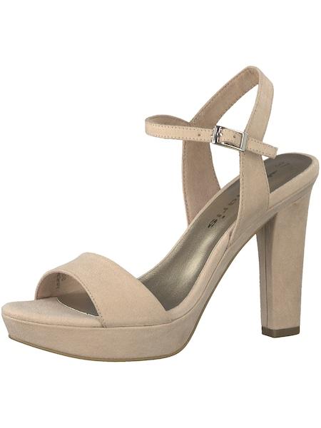 Highheels für Frauen - TAMARIS High Heel rosa  - Onlineshop ABOUT YOU