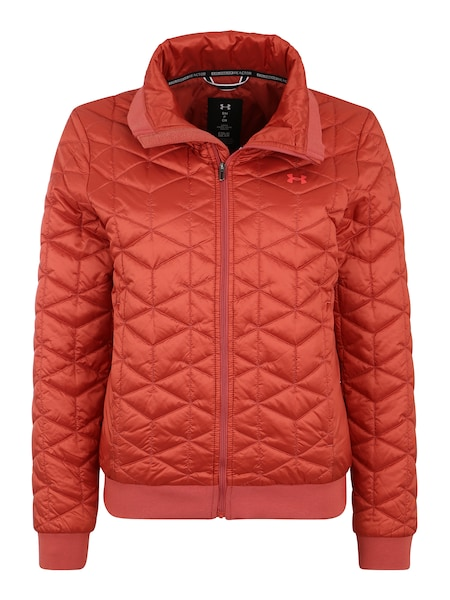 Jacken - Steppjacke › Under Armour › rosa  - Onlineshop ABOUT YOU