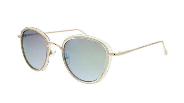 Sonnenbrillen - Sonnenbrille › J. Jayz › silber blau  - Onlineshop ABOUT YOU