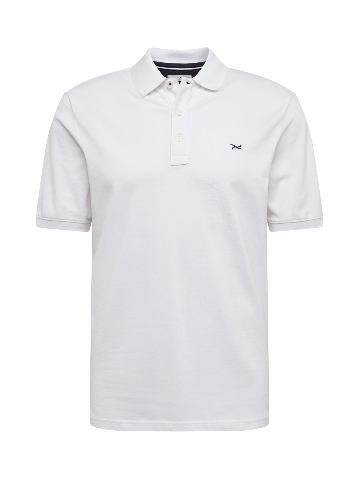 BRAX Marškinėliai 'Pete' balta
