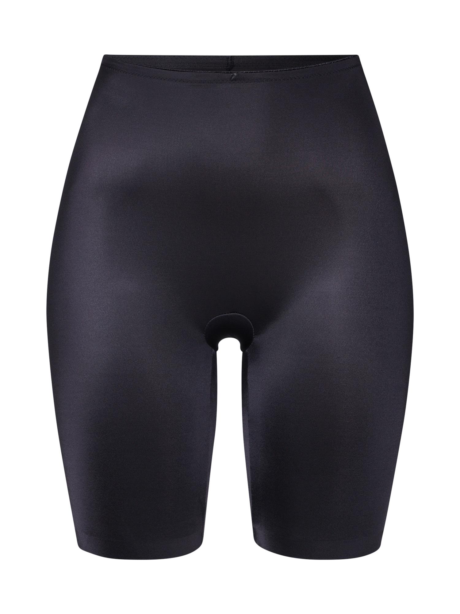 MAGIC Bodyfashion Koreguojantys šortukai 'Luxury Bermuda' juoda
