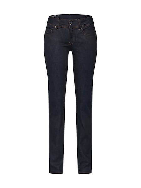 Hosen - Jeans 'Midge Saddle' › G Star Raw › dunkelblau  - Onlineshop ABOUT YOU
