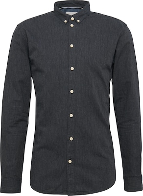 Minimum Hemd 'Miro long sleeved'