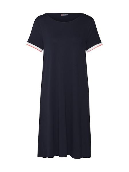 Kleider für Frauen - STREET ONE Kleid schwarz  - Onlineshop ABOUT YOU
