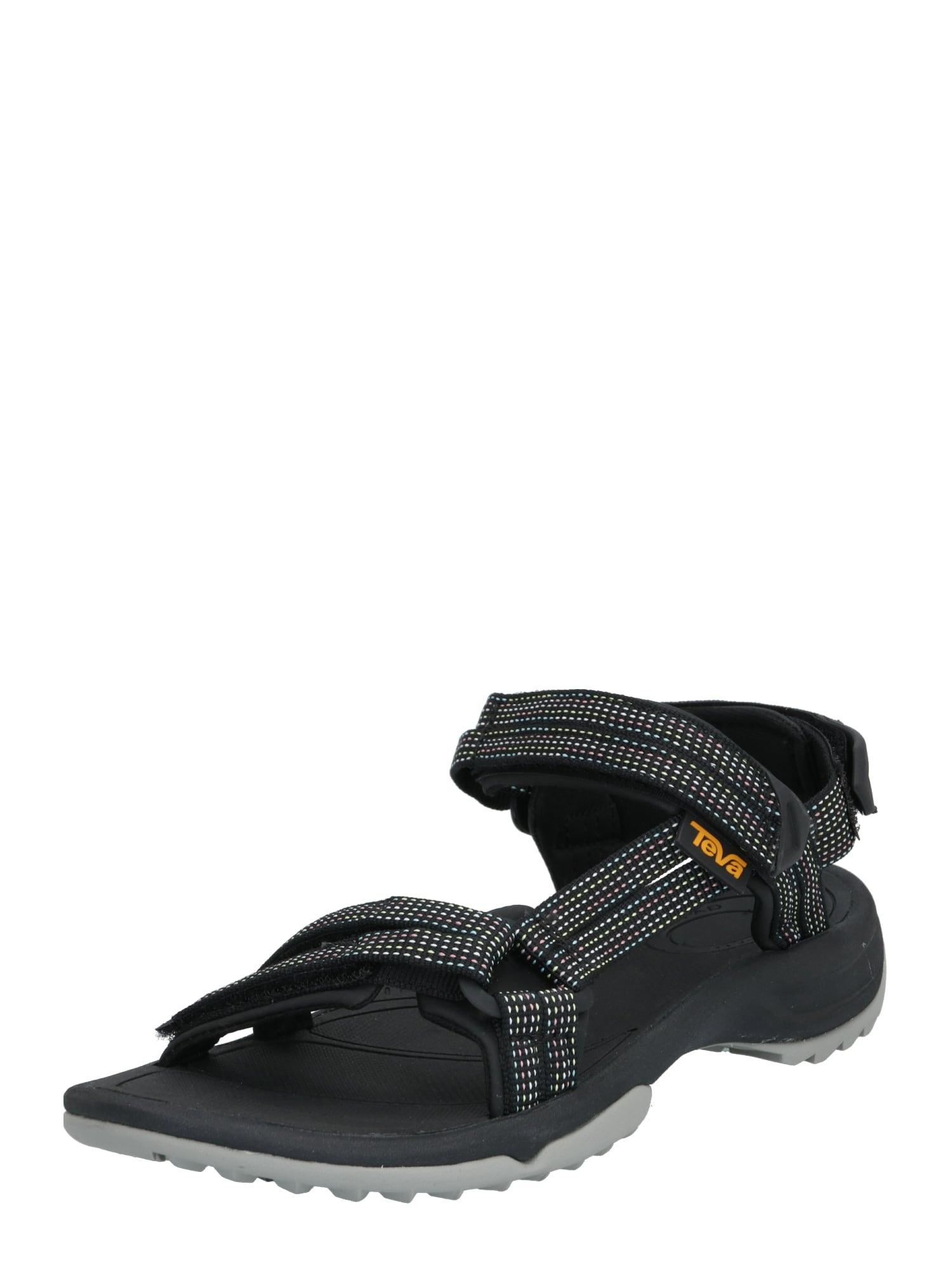 TEVA Sandalai 'Terra Fi Lite Sandal' tamsiai pilka